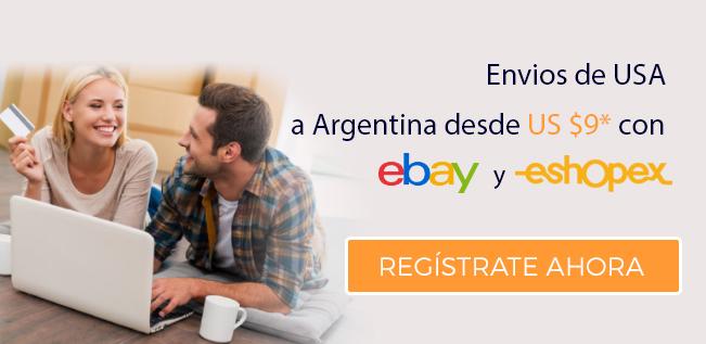 Compra En Ebay En Argentina Eshopex